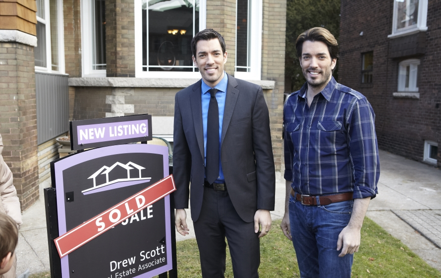 property brothers buying and selling - Brother Vs Brother Hgtv